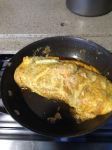7 eggs (+ leftovers)!